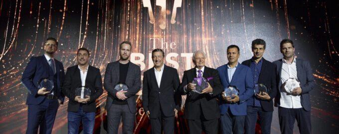 Лучшие шеф-повара мира 2019 по мнению The Best Chef Awards
