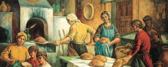 Интересные факты о кухнях