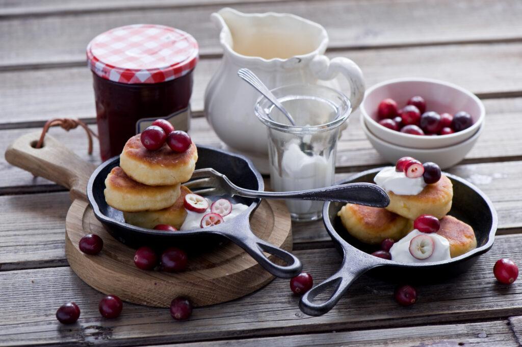 Польза плотного завтрака