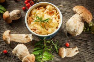 Первые шаги. Как начать готовить вкусно?