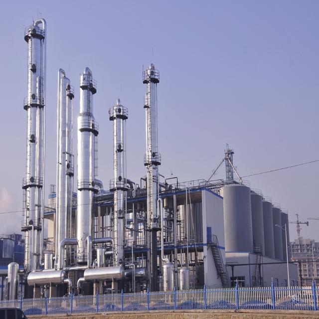 bioethanol project alcohol distiller ethanol distillation equipment