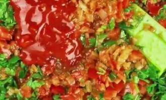 рыба в томатном соусе 11