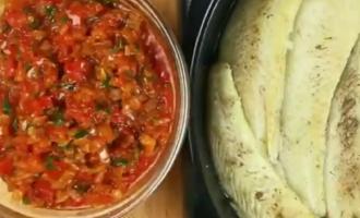 рыба в томатном соусе 12