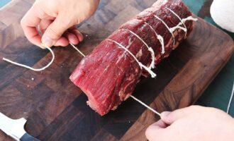 в духовке говядина 3
