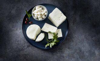 cheese type feta